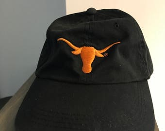 University of Texas Longhorns Hat