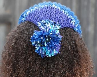 Headband Head Scarf Wrap