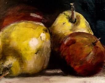 Feeling Cezanne