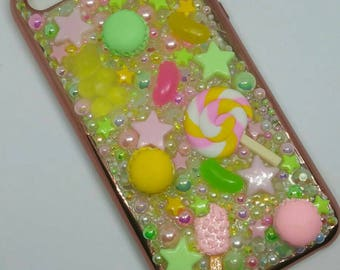 Candy case for iPhone 5, 5s.