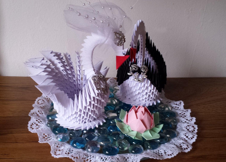 wedding swan plate 2. Black Bedroom Furniture Sets. Home Design Ideas