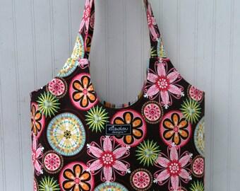 Carnival Boho Tote Bag