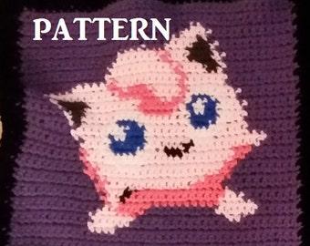 Jigglypuff Individual Pattern