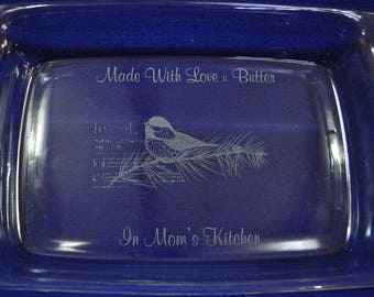Gifts For Mom ~ Custom Pan ~ Engraved Gift ~ Gift For Step Mom ~ Birthday Gift For Mom ~ Mom Gifts ~ Gifts For Her ~ Mothers Day ~ Mom Love