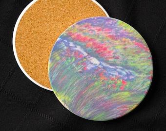 Sandstone Coaster - Stonewall