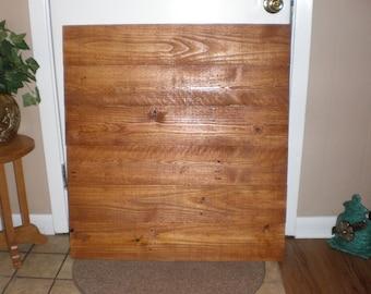 Blank Pallet sign, Pallet Wood Canvas, Reclaimed Wood Canvas, DIY Pallet Wood Sign, Wood Signs For Stencil, DIY Sign , Finished craft Sign