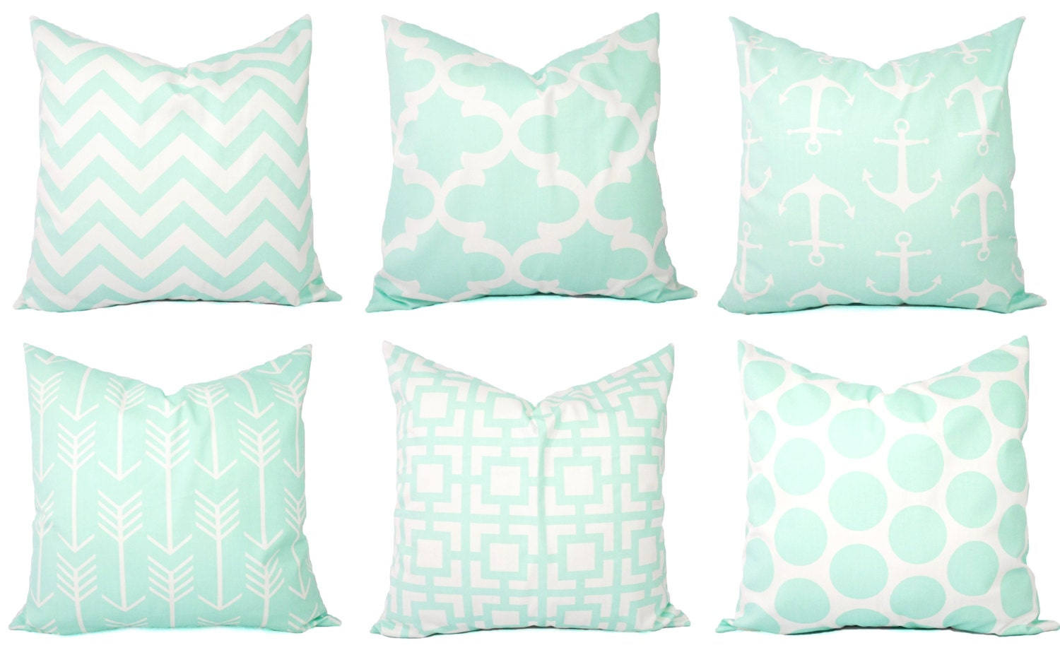 colored chevron green decorative rest pattern decor with throw target pillow amazing mint bed and emerald pillows