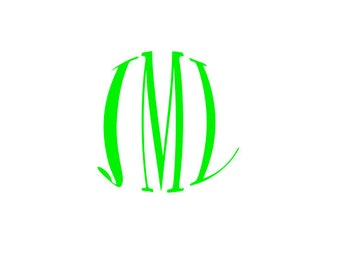Bodon Monogram