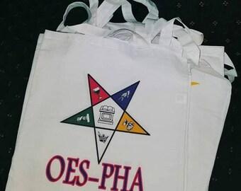 OES-PHA Tote Bag