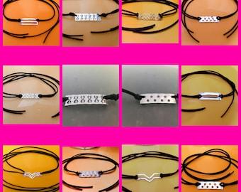 Minimalist Choker, Necklace, Infinity, Star, Heart, Circle, Infinity, Boho, Bohemian, Women, Silver Choker, Boho jewelry, Hippie Choker