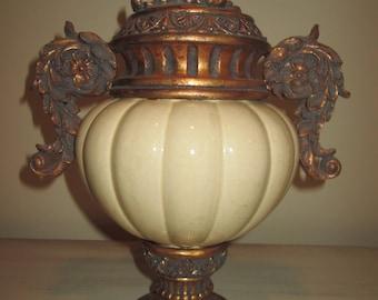 Ceramic Large Urn