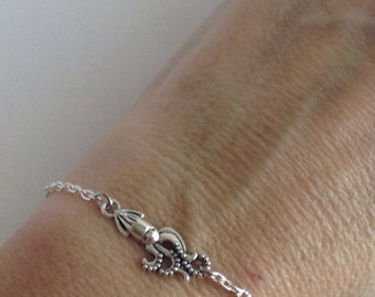 Squid Bracelet