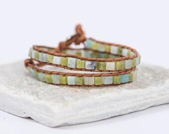 The Dragon Wrap Bracelet