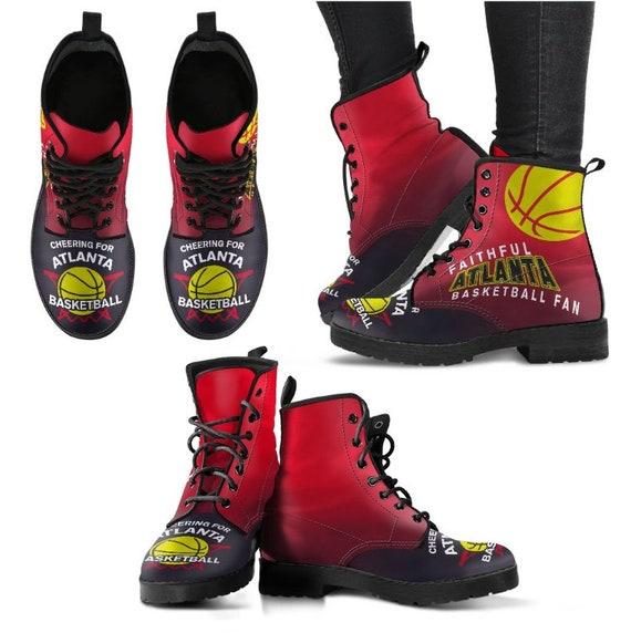 Atlanta BK Hawks HB PP 001D Fan Basketball Boots rOrpq6SZw