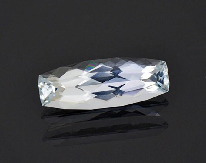 Excellent Custom Aquamarine Beryl Gemstone from Pakistan 8.82 cts.