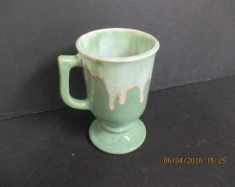 One Pedestal Coffee Mug