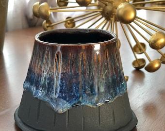 Handmade Volcano Pottery