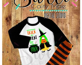Halloween / T-shirt Design / Cut File / Candy Corn / Witch / Cameo Projects / Cricut Projects / Silhouette / SVG / Toddler / Kid/ Clipart
