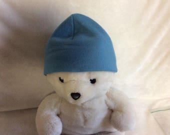 Polar Fleece Adult Winter Hat
