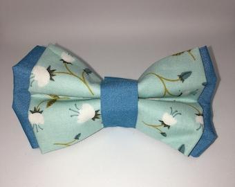 Bow tie - Bow tie - BleuXFleurie - Dog/Cat A.D