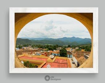 Viñales, Cuba, Landscape, Photography, print, wall art, Cuba Libre, 1800, colonial