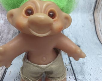 Original 1986 DAM troll - Great condition 5""