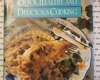 Better homes and garden cook book