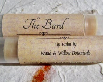 The Bard Lip Balm