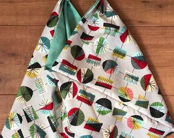 Japanese bag, Market bag, summer bag,