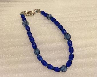 OceanDeep Bracelet