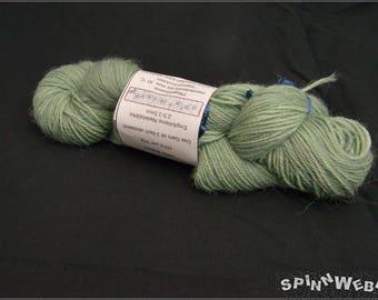 New!  Hand dyed yarn - 100% Alpaca, 1,76oz, 183yards