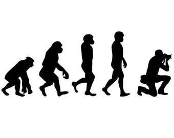 Evolution of the Photographer Shirt