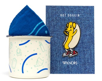Hot Doggin' Collection