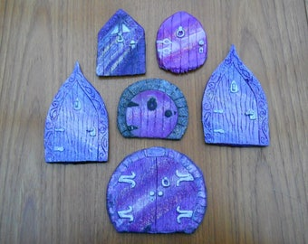 Fairy Door - Choose your Style and Colour, Let the Fae into your life, bring the Magic home