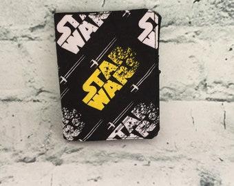Tea purse, tea pocket, tea wallet, tea bag holder.