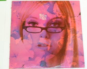 """Billy Vaughn - ruhig Wild - Jazz Pop - Bühne und Bildschirm - """"Let It Be Me"""" """"Liebe ist blau"""" - Punkt Aufzeichnungen 1968 - Jahrgang Vinyl LP Schallplatte"""