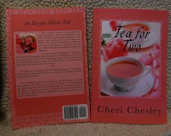 Paperback Tea for Two Novella