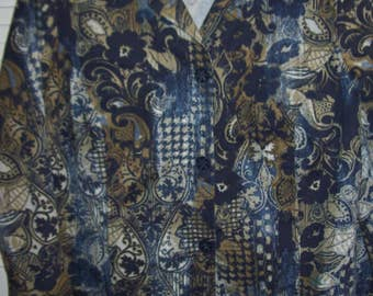 Jacket Large, Vintage Pappagallo Jacket- Travel, Career, Saturday Jacket Find!  Size Large see details
