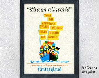 DICTIONARY ART PRINT by PadGround on Etsy