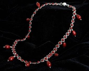 Anne Boleyn's Everyday Pearl Necklace