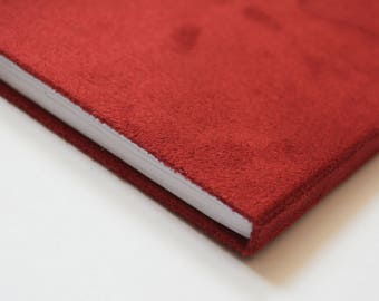 Red Soft book