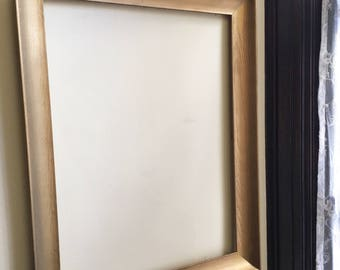 Vintage Frame Wood Frame Gold Frame Wood Picture Frame Art Frame for Art Wedding Frame Portrait Frame Antique Frame 22x28 Frame Mirror Frame