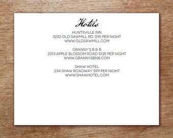Printable Wedding Card Template Gold Dots Wedding