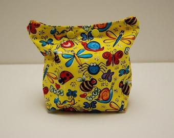 Bugs Ball Bag