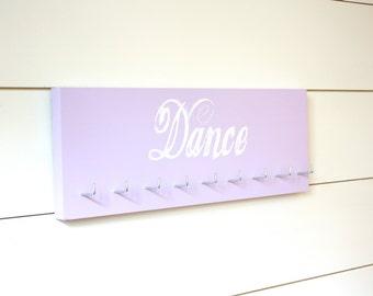 Dance Medal Holder / Display  -  Medium