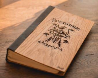 Wooden Photo Album,Family Wood Photo Album,Personalize Photo Album,Photo Family gift Album,Custom photo album,Handmade wood album,