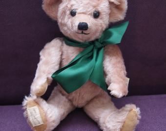 Dean's Collector's Club Limited Edition Teddy Bear - Herbert 1995 #2784