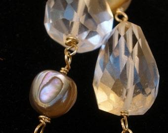 Moonlight Sonata Necklace
