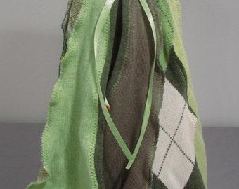 Spring Fields MSD cloak