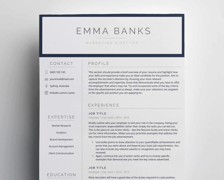 Charmant Probe Bankangestellter Lebenslauf Erfahrung Galerie ...